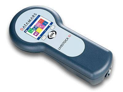 lector microchip gesreader