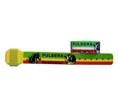 Pulsera DuraComfort para vacas y caballos