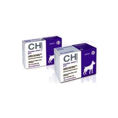 Hepato Chem Pro para perros