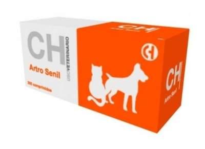 Artrosenil para perros y gatos